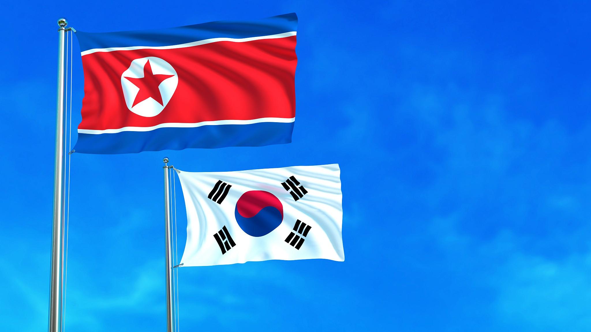 Wang Peng: ROK stops calling DPRK 'ENEMY'-Charhar Institute